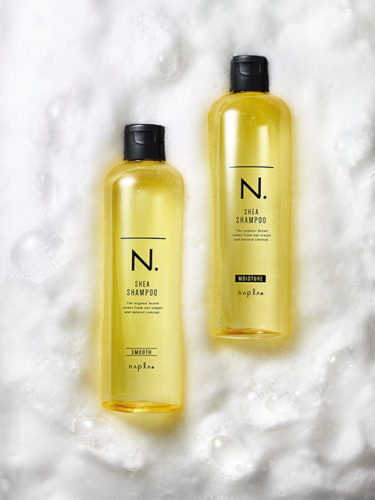 N. SHEA SHAMPOO & TREATMENT